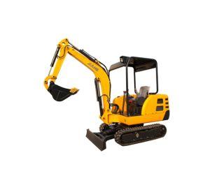 2.2t 29 HP Mini Crawler Excavator pictures & photos