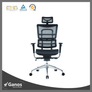 High Back Fabric Executive Chair Large Office Chair pictures & photos