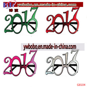 Novelty Party Supplies Party Sunglasses Yiwu China Shipment Agent (G8104) pictures & photos