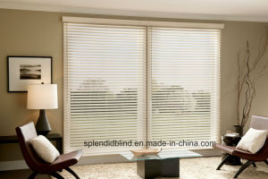 Windows Wood Blinds Windows Curtain Blinds pictures & photos