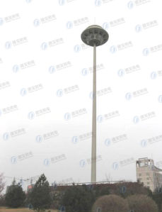 Customed Durable Communication Landscaped Steel Tower pictures & photos