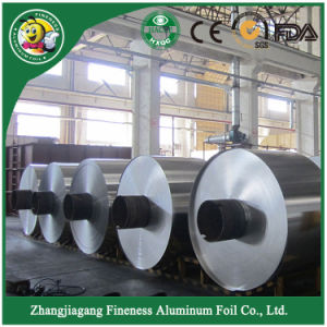 Excellent Quality New Arrival Roll Aluminum Foil Paper Factory pictures & photos