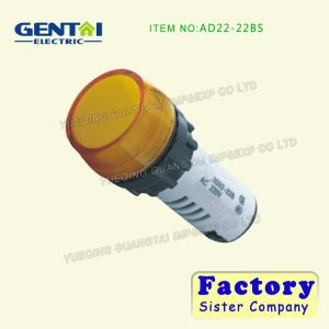 Low Price Ad22-22BS Indicator Lamp pictures & photos