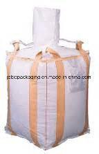 Anti Static FIBC Jumbo Big Bag pictures & photos