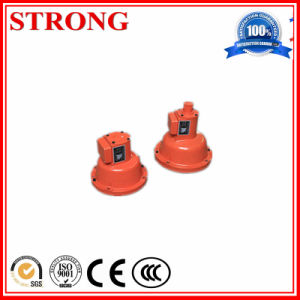 Lift Construction Important Part Anti Falling Safety Device pictures & photos