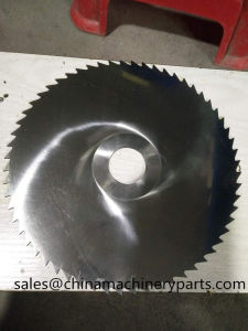 Dmo5 M2 (DIN 1.3343) Circular Saw Blade with Teeth and with Cutting Edge pictures & photos
