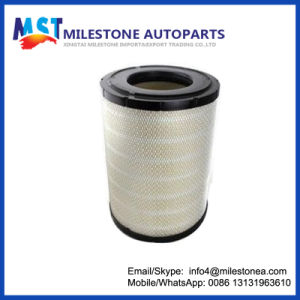 High Quality Truck Fleetguard Air Filter for Competetive Price Af25139m pictures & photos