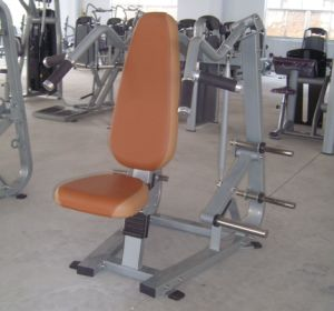 Ce Certificated Nautilus Fitness Machine / Overhead Press (SW-2003) pictures & photos