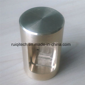 CNC Machining Brass LED Outdoor Light pictures & photos