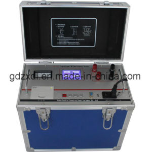 China Factory 50A DC Resistance Tester pictures & photos