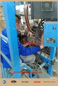 Automatic Welding Machine for Tank Seam/Automatic Girth Seam Welding Machine pictures & photos