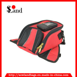 Waterproof Resistant Motorcycle Tank Bags pictures & photos