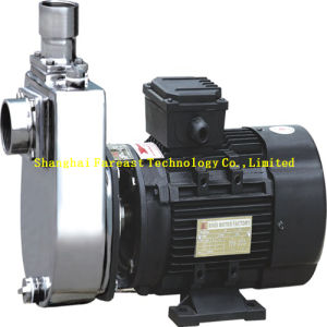 Self Priming Pump/Self Suction Pump/Self Sucking Pump pictures & photos