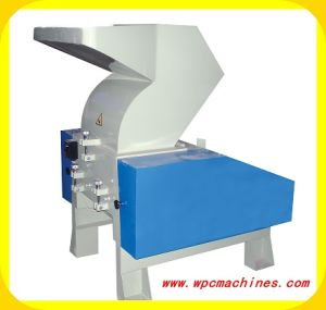 Manual Plastic PVC Crusher Manufacturer with High Performance