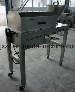 Kzl High Speed Pelletizer pictures & photos