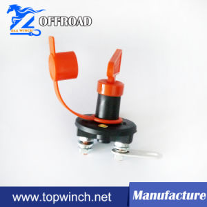 Battery Switch Isolator for Winches pictures & photos