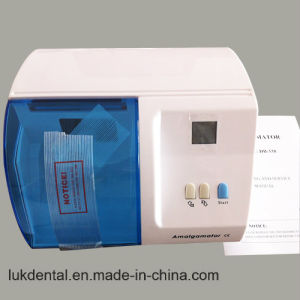 Hot Sale Esay Operating Dental Amalgamator (dB-338) pictures & photos