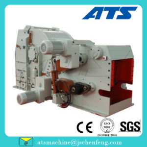 Good Quality Professional Ce Approved Log Chipping Machine pictures & photos