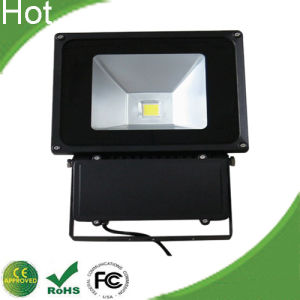 50W Waterproof Outdoor LED Flood Light IP66 5 Years Warranty pictures & photos