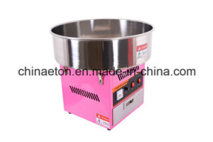 Electric Flower Candy Floss Maker, Candy Floss Machine with Lowest Price Et-Mf01 (520) pictures & photos