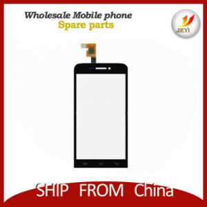 Touch Panel for Wiko Wax Touch Screen Display Digitizer Black pictures & photos