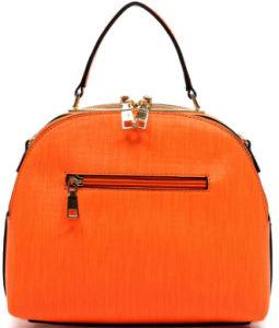 Different Colors Handbags Beautiful Leather Handbags Fashion Ladies Handbag pictures & photos