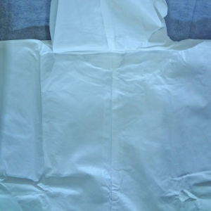 Disposable Microporous Coverall pictures & photos