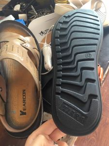 Polyurethane Prepolymer for Sandal Shoe Sole pictures & photos