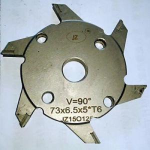 Jz30_100_40X2xt50 V-Cut for PCB V Grooving Machine Jz-380 pictures & photos