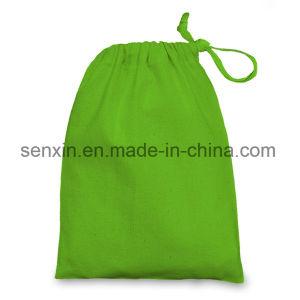 Single Drawstring Bag pictures & photos