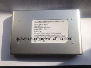 External Notebook Batteries 4s2p 14.4V 4500mAh Power Bank pictures & photos