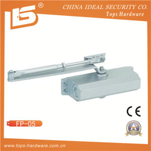 Automatic Closing Hydraulic Door Closer for All Doors - Fp-05 pictures & photos