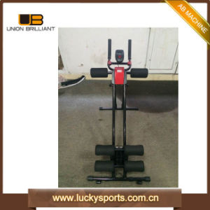 Home and Gym Fitness Equipment Ab Abdominal Trainer 5 Mins Ab Fitness Climber Shaper pictures & photos