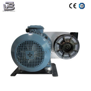 Double Stage Plating Air Drying Belt-Driven Pump pictures & photos