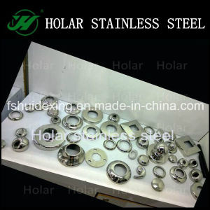 Mirror Polish Stainless Steel Handrail Accessories Base Cover pictures & photos