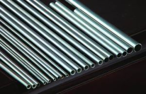 Roughness Max 0.4 Um Precision Seamless Stainless Steel Tube pictures & photos