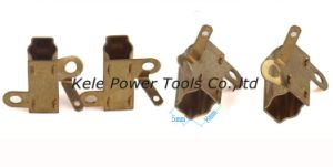 Power Tool Spare Parts (carbon brush holder for Bosch 2-20 use) pictures & photos