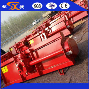Factory Supply Side Transmission Rotary Cultivator for Tractor pictures & photos