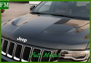 Engine Sheild Cover Hood for Jeep Grand Cherokee pictures & photos