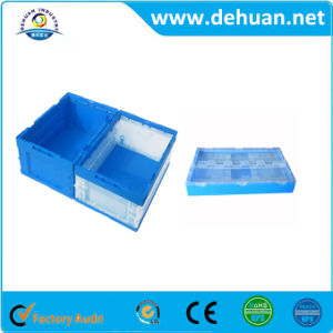 Eco-Friendly Plastic Boxes with Lid for Storage pictures & photos