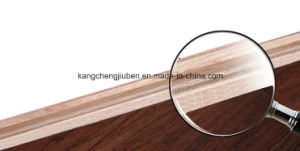 Household Commerlial Wood Parquet/Laminate Flooring pictures & photos