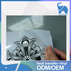 Korea Printable Heat Transfer Vinyl for Garment pictures & photos
