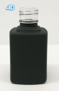 N13 Square Cosmetic Nail Polish Glass Bottle 10ml pictures & photos