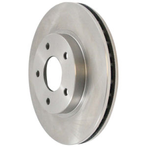American Passenger Vehicles Brake Rotors pictures & photos