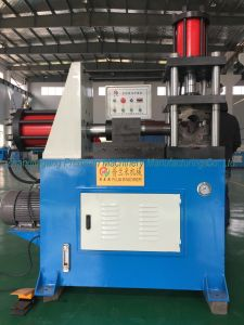Plm-CH100 Pipe End Arc Punching Machine for Tube Body pictures & photos