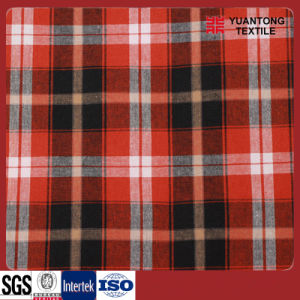 65polyester 35cotton Yarn Dyed Check Fabric pictures & photos