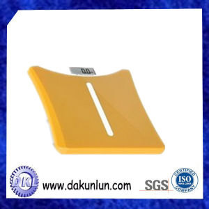 Customized Precision Weighing-Machine Plastic Shell pictures & photos