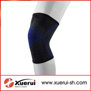 Breathable Knee Support Belt, Nylon Sport Knee Support pictures & photos