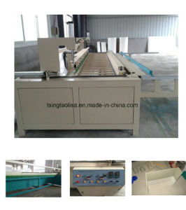 Electric Welding Extrusion Power Machine Tool for Plastic Sheet pictures & photos