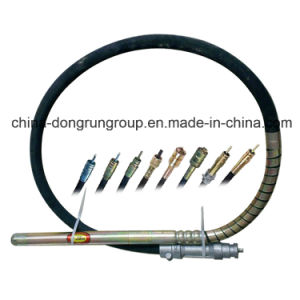 High Quality Vibrating Spear, Concrete Vibrator Made in China pictures & photos